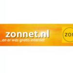 Zonnet webmail logo