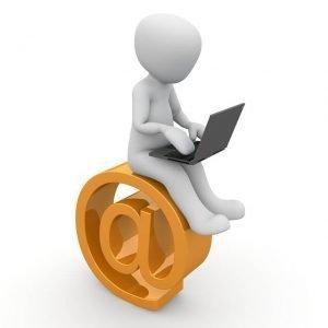 Webmail webhostingbedrijven