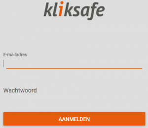 Kliksafe webmail login
